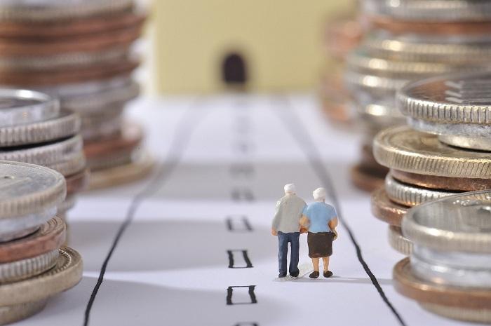 Расходы на будущую пенсию