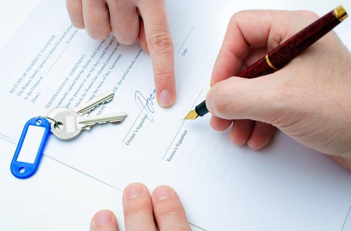 Условия оформления лизингового договора