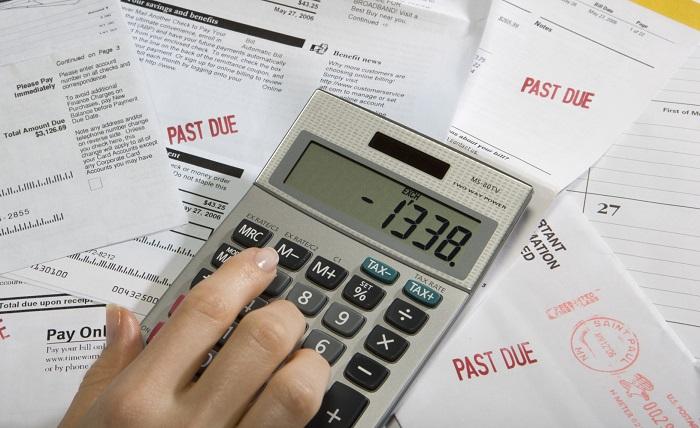 Частичная отмена налога