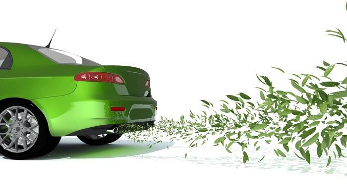 Уплата экологического налога на транспорт