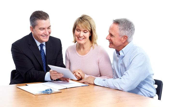Индивидуальное пенсионное страхование