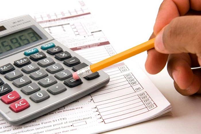 При налоговых переплатах