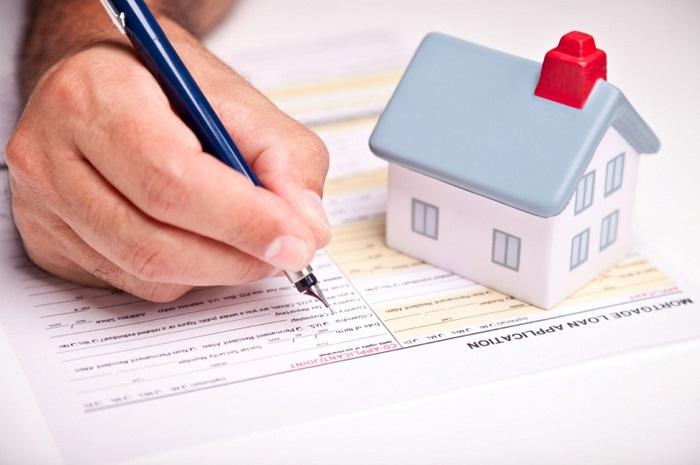 Оформление вычета за приобретение жилья