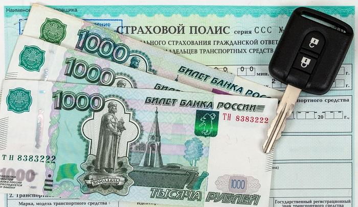 """Полис ОСАГО в """"Уралсиб"""""""