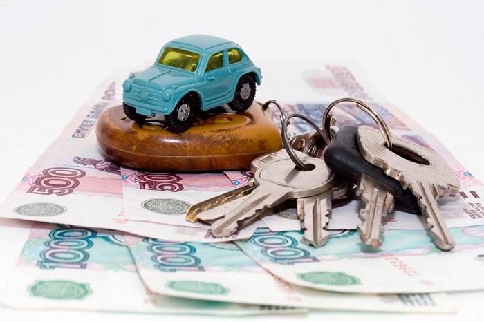 Современный транспортный налог