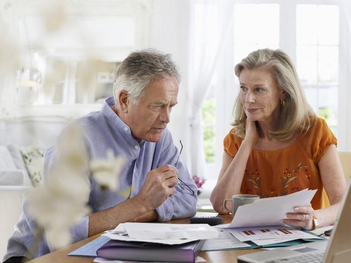 Условия получения пенсии