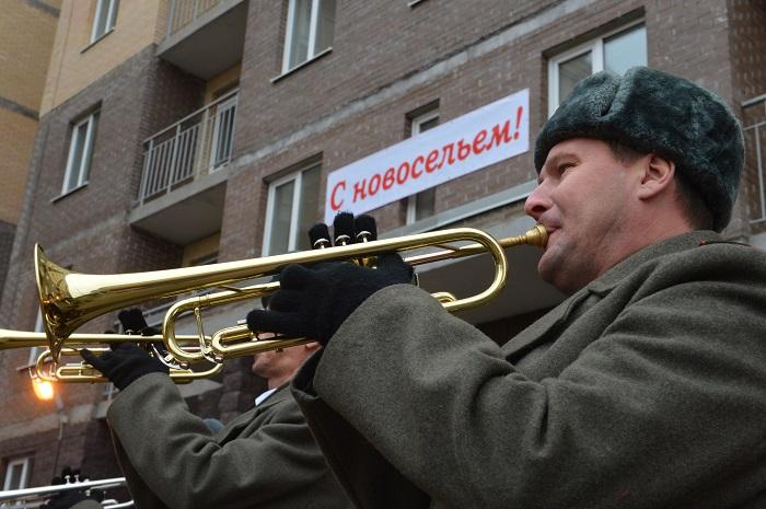«Газпромбанк» и военнослужащие