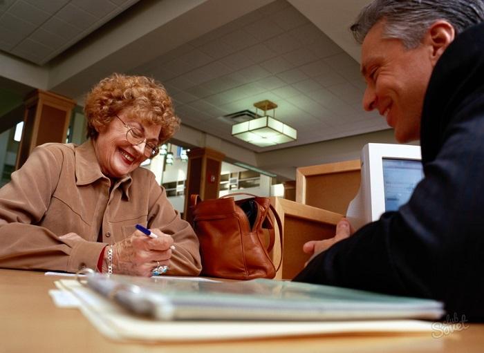 Как пенсионеру получить налоговый вычет