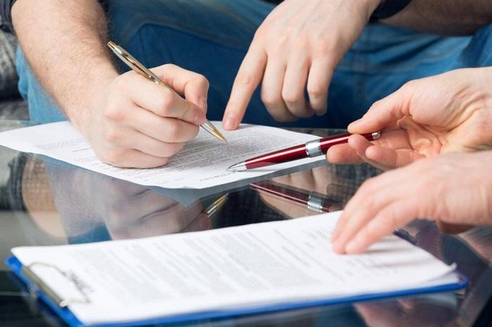 Как заполнять документы при оплате земельного налога