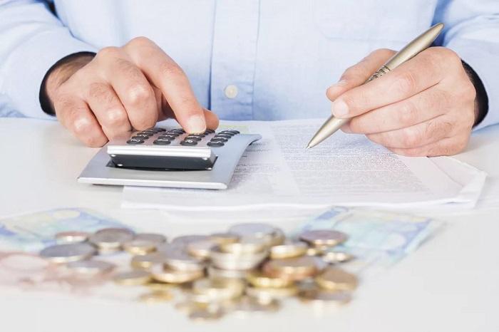 Методика расчета пени по налогам