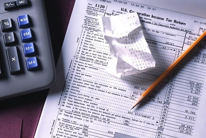 Особенности применения ставки подоходного налога