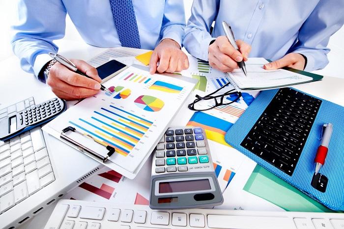Учет пени в отчетности предприятий