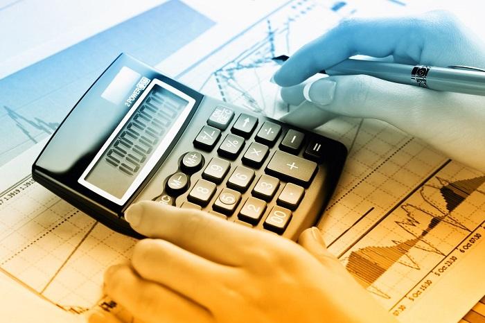 Расчет налога на прибыль, подача отчетности