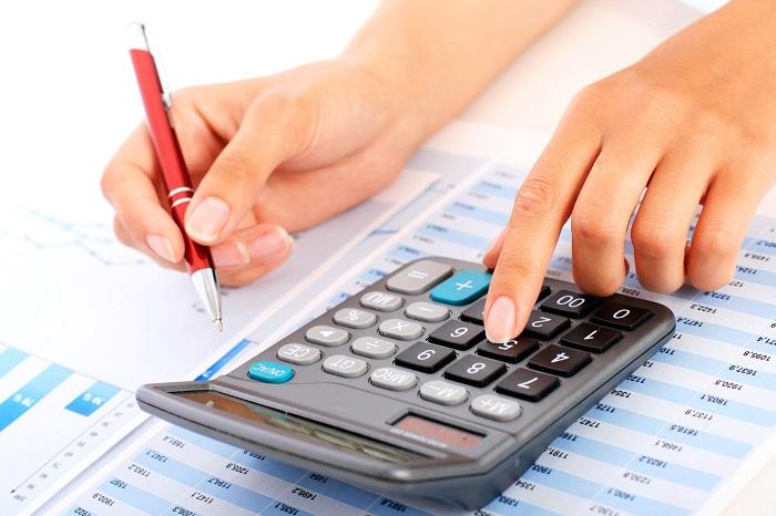 Размер подоходного налога в 2017 году