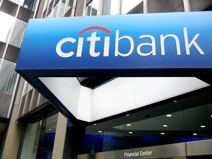 Ремонт с «Ситибанк»