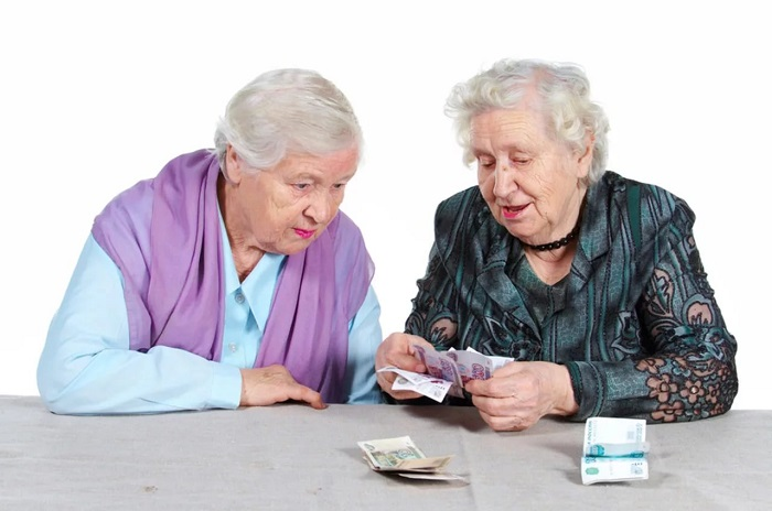 Вычет продолжающим трудиться пенсионерам