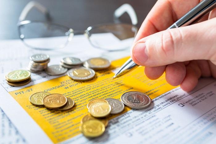 Как получить налоговый вычет финансово?