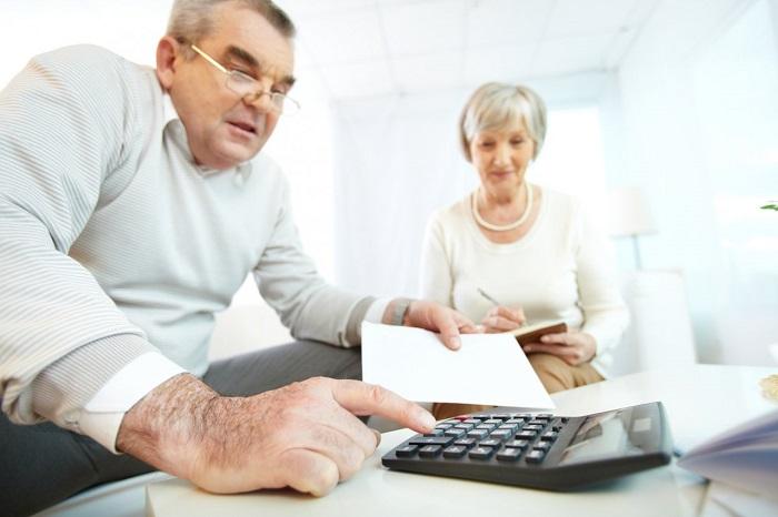 Предварительный расчет собственной пенсии
