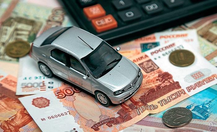 Сущность транспортного налога