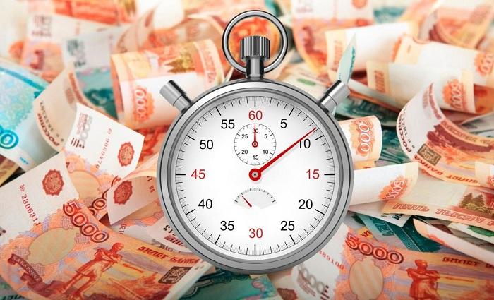 Как быстро получить деньги в «24 финанс займ»