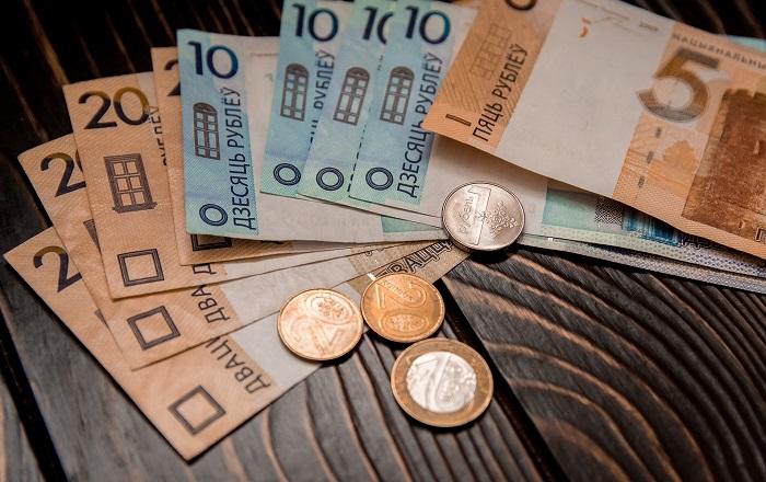 Налог на доходы в Беларуси