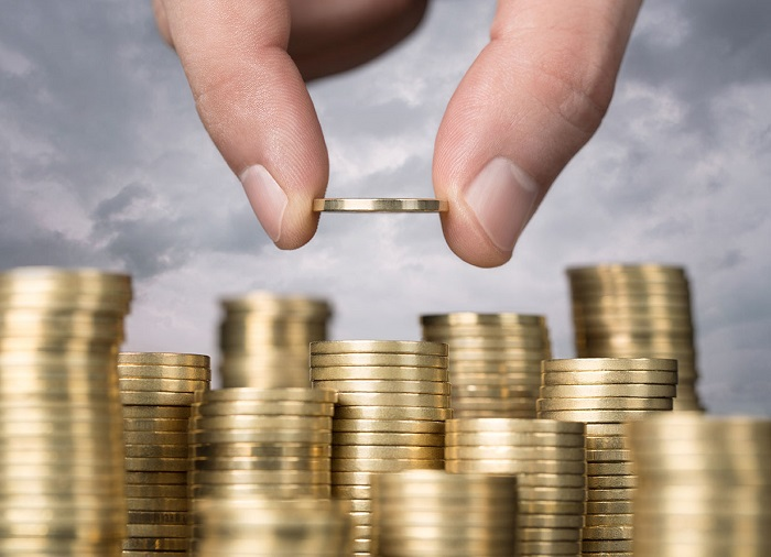 Налоги, исчисляемые с доходов граждан