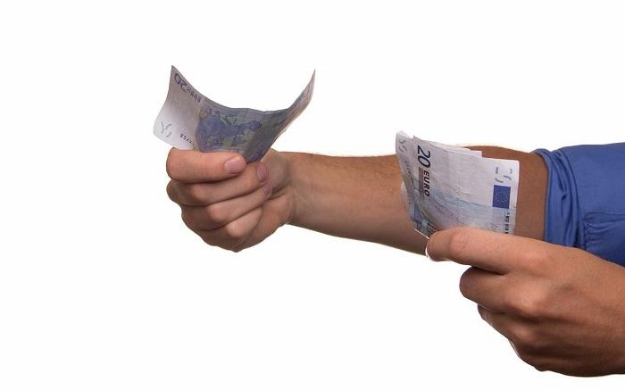 Условия заключения соглашения по займу