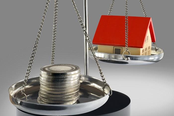 Юридические лица и налог на имущество