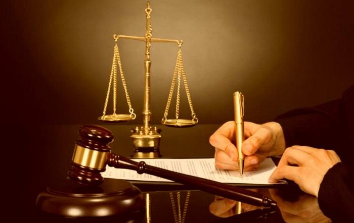 Обращение в судебные инстанции
