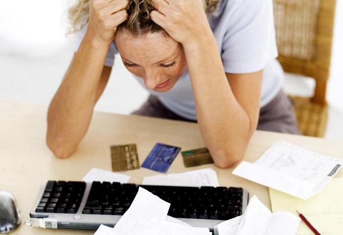 Почему заемщик может не вернуть деньги?