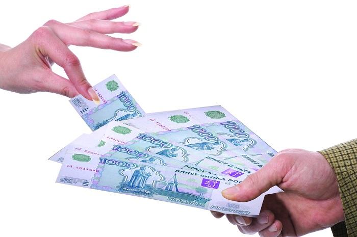 Рынок микрофинансирования