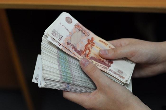 Частное финансирование, как средство получить деньги в долг под расписку