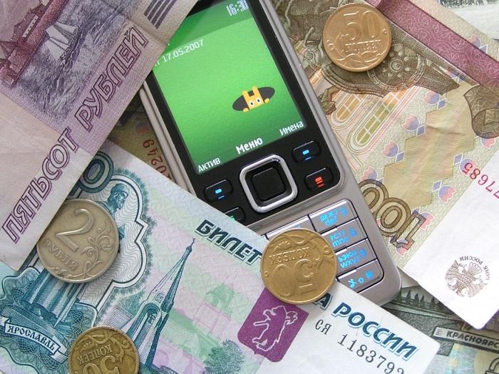 Для чего могут понадобиться деньги в долг на телефон?