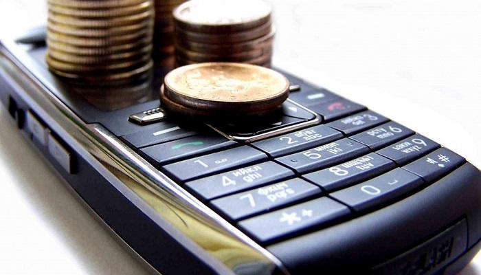 Деньги в долг на телефон от оператора сотовой связи