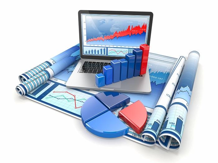 Интернет, как инструмент финансового рынка