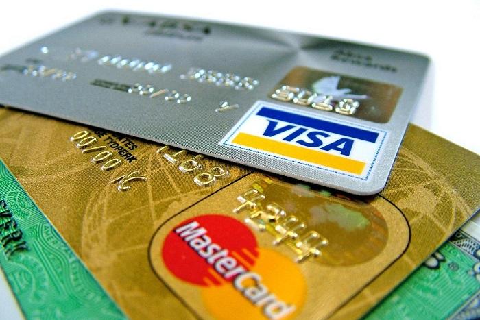 Иные варианты с использованием банковской карты