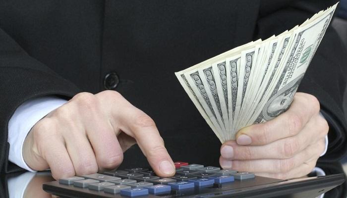 Случайности при оплате займов