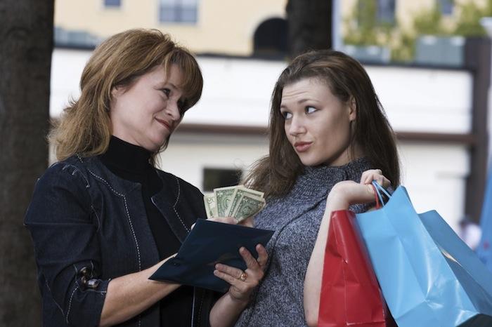 Займ у родственников, инвесторов
