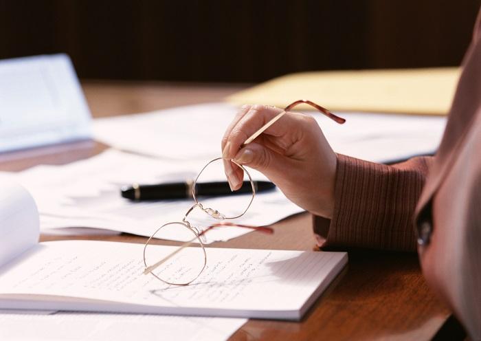 Что должно быть в кредитной истории, согласно законодательству?