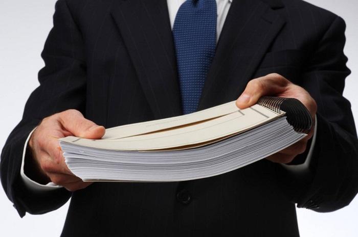Законы об истории кредитов