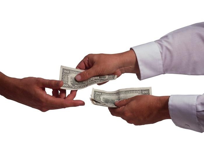 Способы получения заемных средств