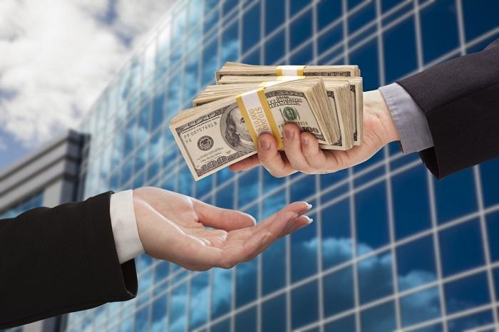Займы и заемщики