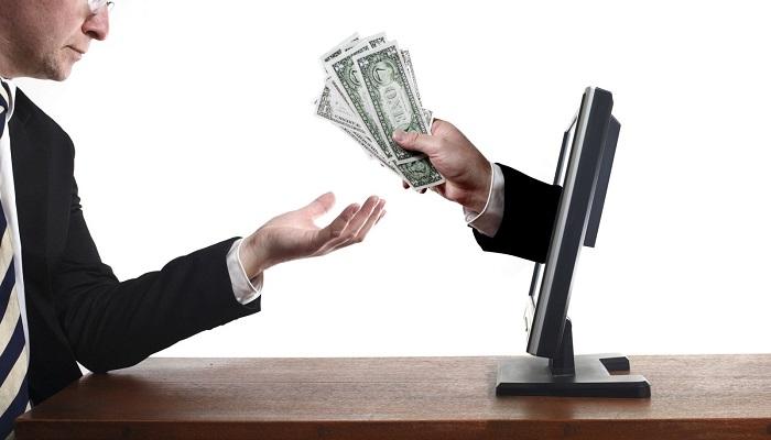 Методика получения денег