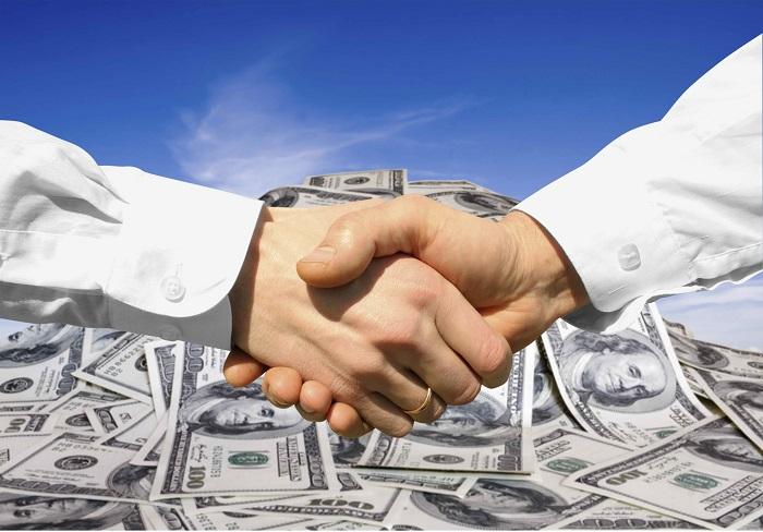 Почему данная финансовая сделка выгодна?