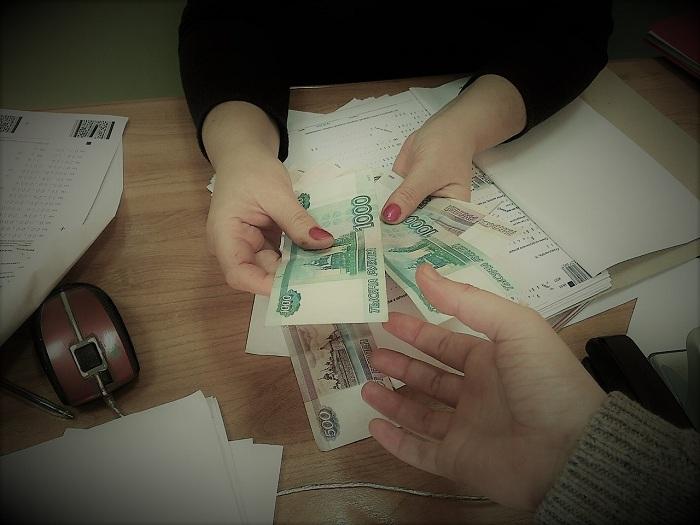 Соглашение с микрокредитором