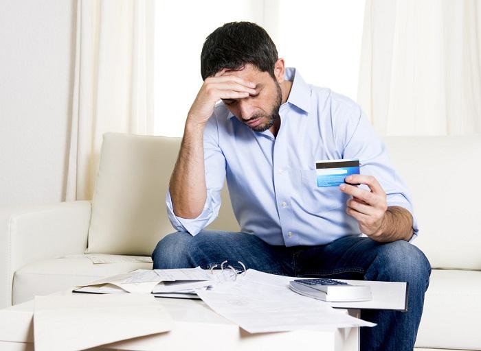 Зачем брать в долг?