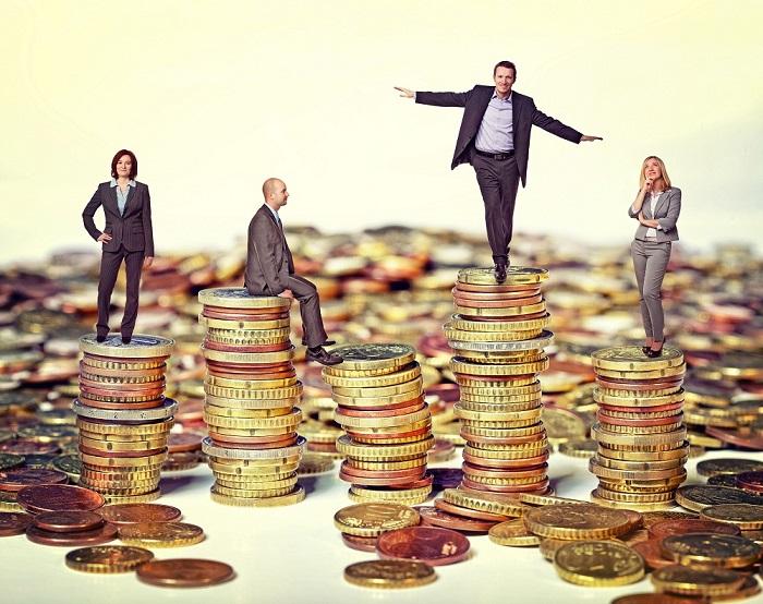 Частные капиталы