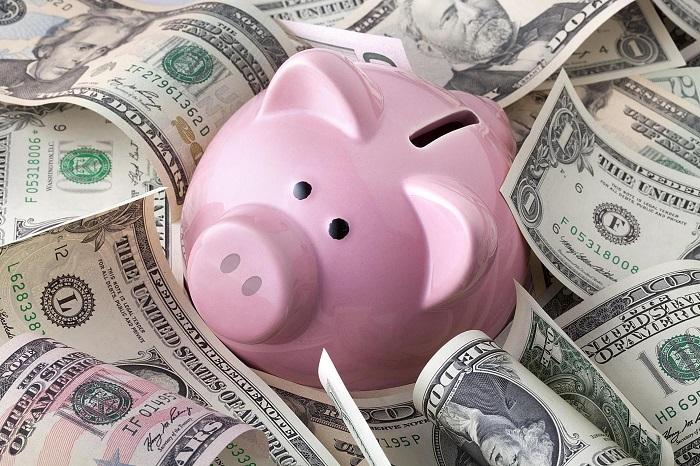 Сторонние финансы: банк, работодатель