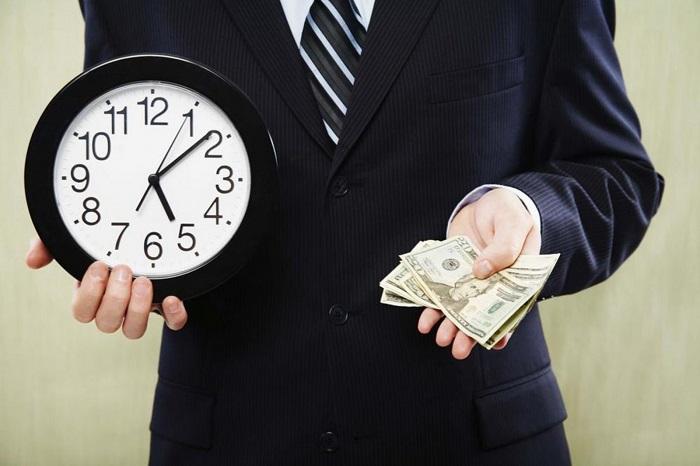 Возможность отсрочки выплаты займа