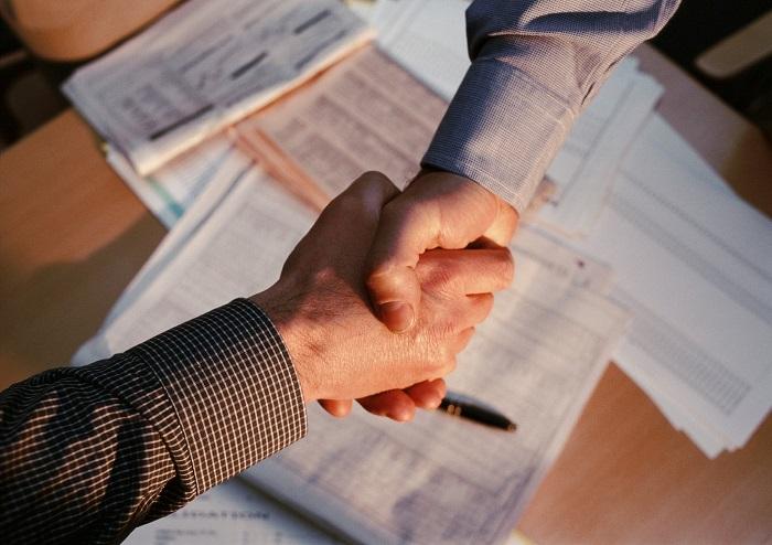 Получение займа у частных займодавцев